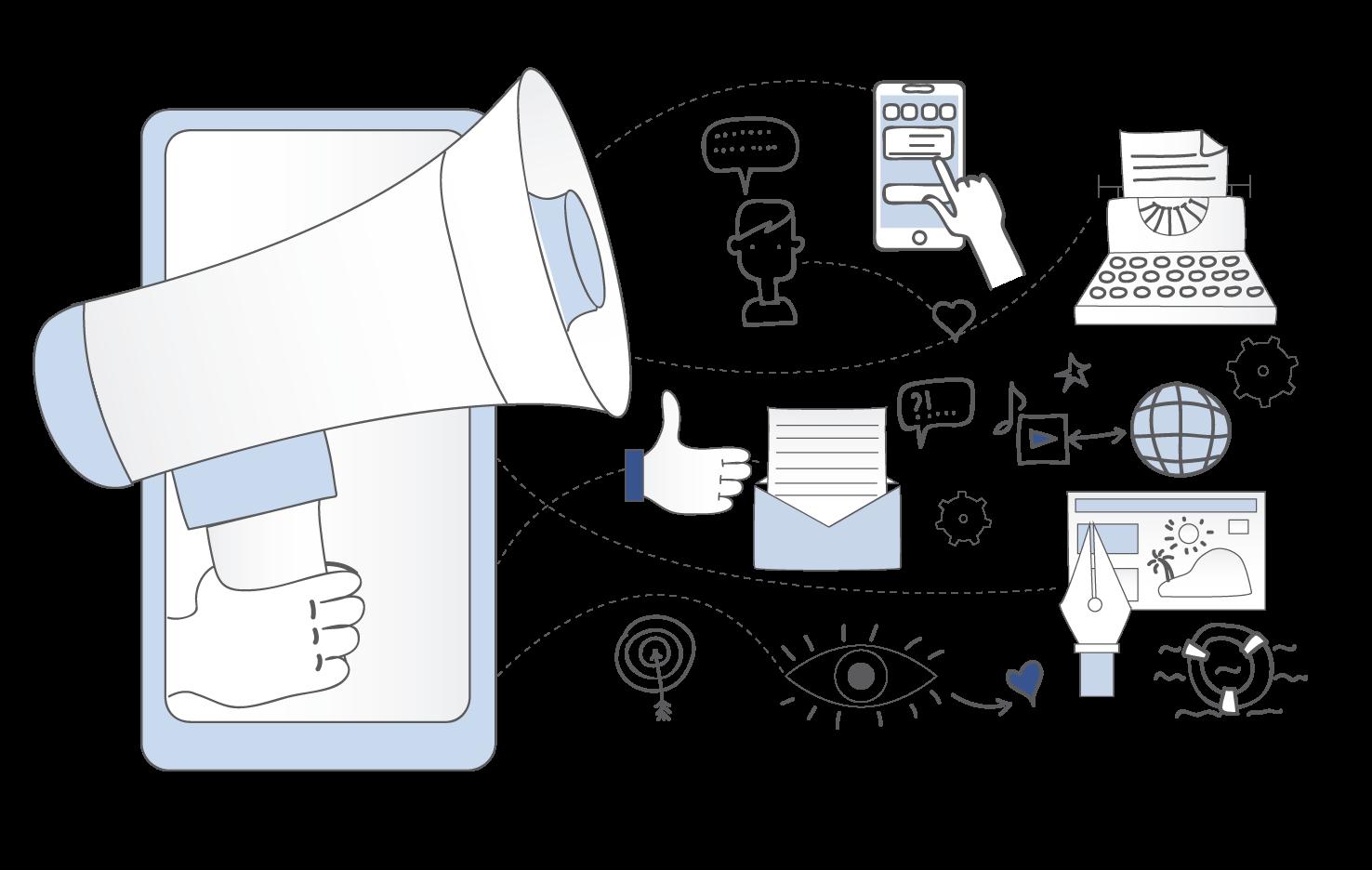 Consultora de marketing digital en Coruña
