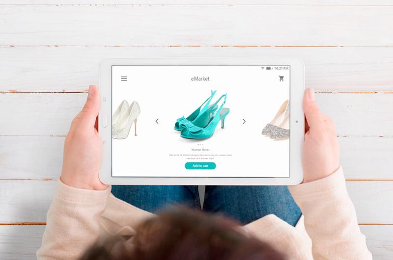 tienda virtual en coruña