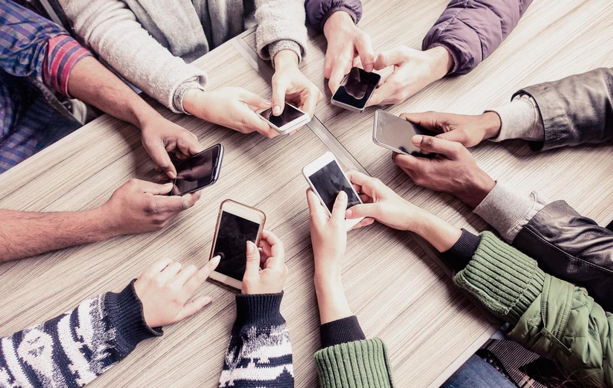 Diseño de aplicaciones móviles en Coruña