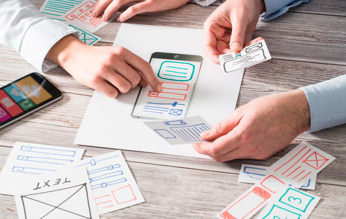 Diseño y desarrollo de aplicaciones en Coruña