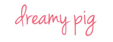 deamy pig logo