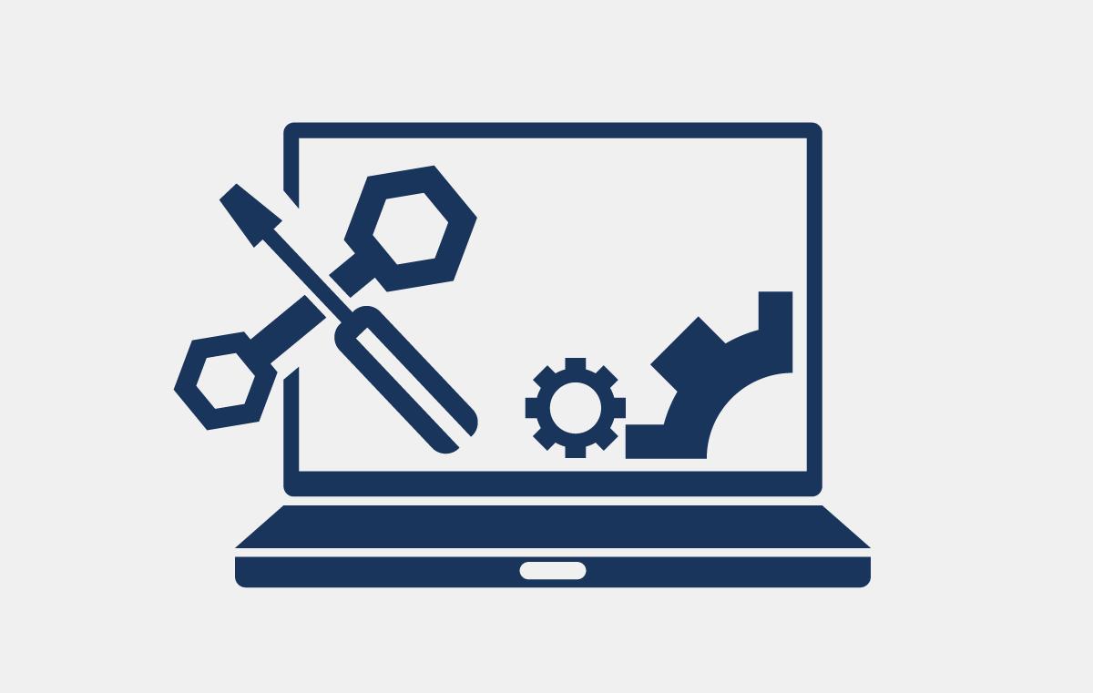 mantenimiento web en Coruña