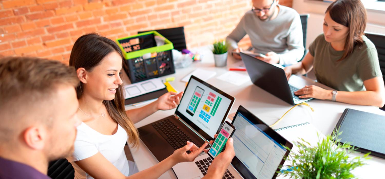 diseño aplicaciones web coruña